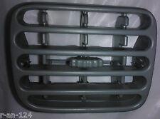 RENAULT CLIO AIR VENTILATION DASHBOARD GRILL  RIGHT GREY
