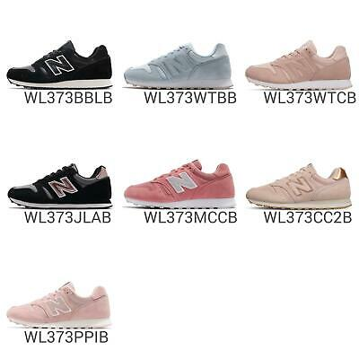New Balance WL373 B 373 Women Running Shoes Sneakers Trainers Pick 1 | eBay