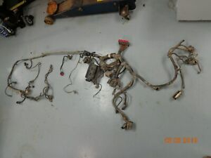 [DIAGRAM_1JK]  2000 Ford F250 F350 5.4 liter Automatic Under Hood Wiring Harness  YC3T12A581P2 | eBay | 2000 Ford F 250 Wiring Harness |  | eBay