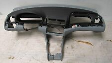 01-06 BMW E46 M3 330CI DASHBOARD DASH BOARD PANEL **BLACK/GREY COMBO** OEM 4461