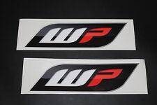 WP Suspension Aufkleber Sticker Decal Federung KTM Decal Bapperl Kleber Logo 3n