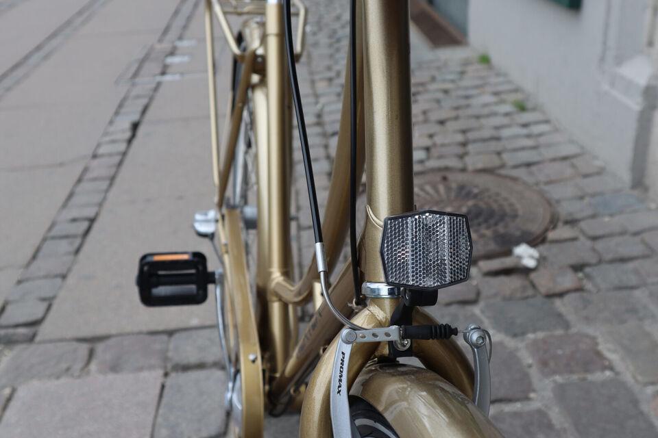 RØVERKØB BILLIGE CYKLER - NEXTER Classic Lite -...