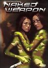 Naked Weapon (DVD)