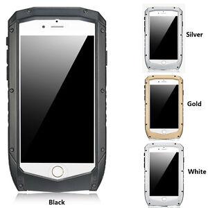 Waterproof-Shockproof-Aluminum-Gorilla-Metal-Cover-Case-For-Apple-iPhone-6-6s-7