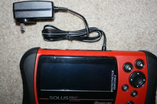 Charging Station Replaces Solus MODIS Ethos AC//DC Power Supply incl Pro Ultra