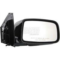 02-05 Mitsubishi Lancer Passenger Side Mirror Replacement - Manual on sale