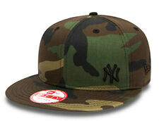 New York Yankees Cap New Era Cap Flawless Camo 9FIFTY Snapback Cap New S/M