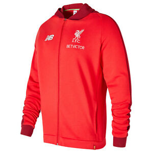 Liverpool FC Mens Leisure SS T-Shirt 2018-2019