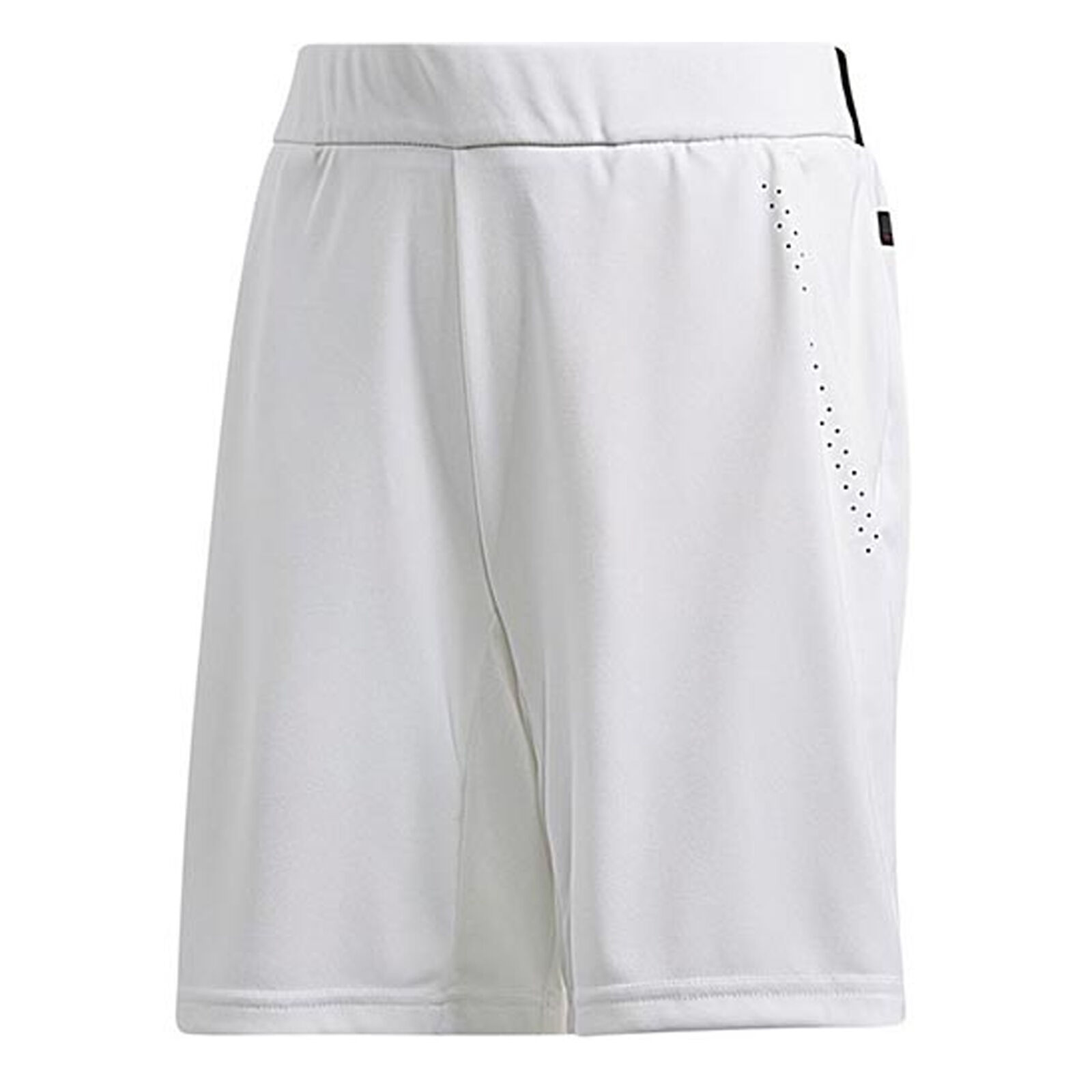 Adidas Boys Barricade Tennis Shorts