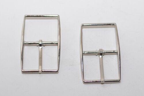 29 mm Breite Gold oder Silber Elegante Gürtelschnalle Schnalle Schließe für ca