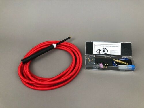 12.5/' CK air cooled Microtorch for 12.5' MR712SF