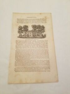 CR27-Friends-Meeting-House-Haddonfield-New-Jersey-1844-Engraving