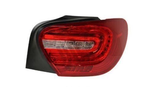 MB Mercedes A Klasse W176 Rear Right Tail Light LED OEM ULO 2012