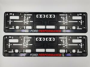 NPSL-FORDX2-2-FORD-PERFORMANCE-NUMBER-PLATE-SURROUND
