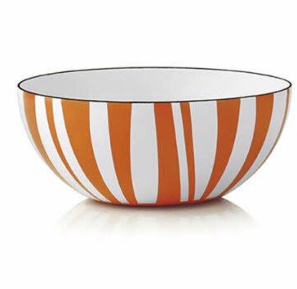 Skål, Cathrineholm strips Bowl