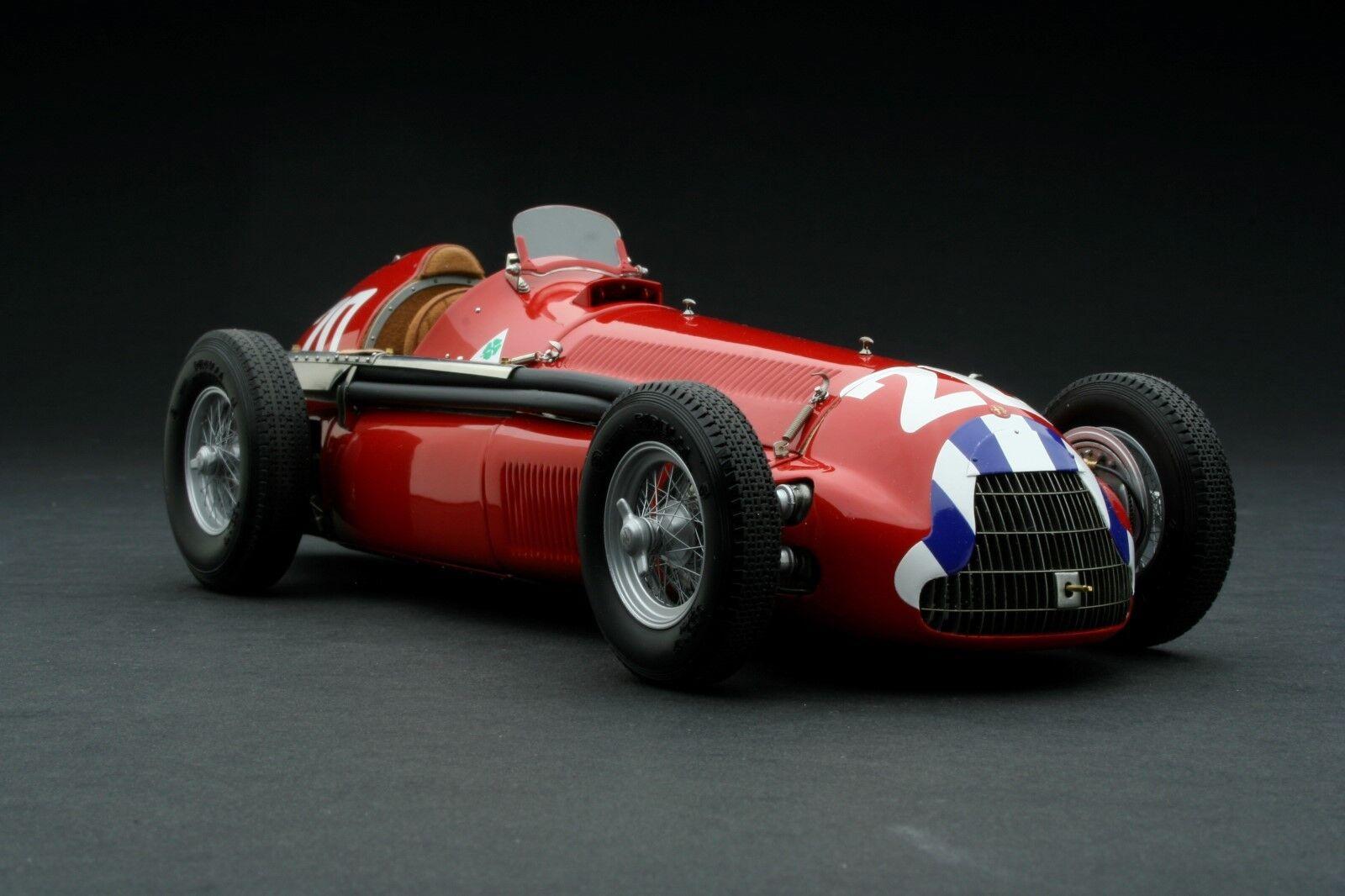 autentico en linea Exoto XS   1 1 1 18   1951 Alfa Romeo Alfetta 159 M   Nino Giuseppe Farina  en linea