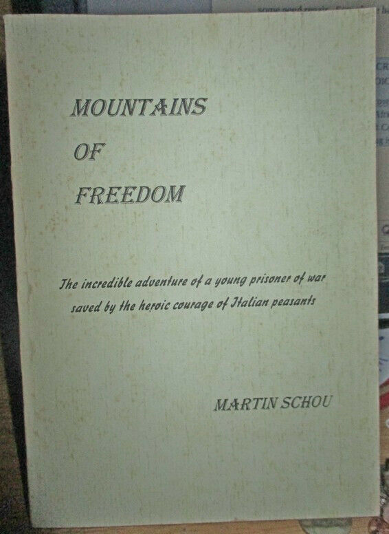 INCREDIBLE ADVENTURE OF A YOUNG PRISONER OF WAR SAVED BY THE HEROIC COURAGE OF ITALIAN PEASANTS