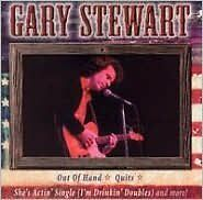 GARY STEWART : ALL AMERICAN COUNTRY (2003) (CD) sealed