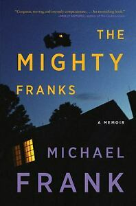 The-Mighty-Franks-by-Frank-Michael-ExLibrary
