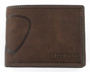 strellson-Bourse-Baker-Street-Billfold-H7-Dark-Brown