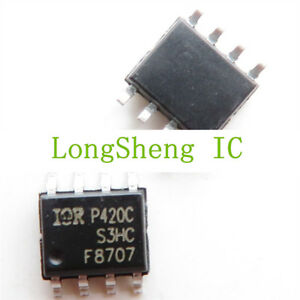 5PCS-Nuevo-ir-F8707-IRF-8707-trpbf-SOP8-IC-Chip
