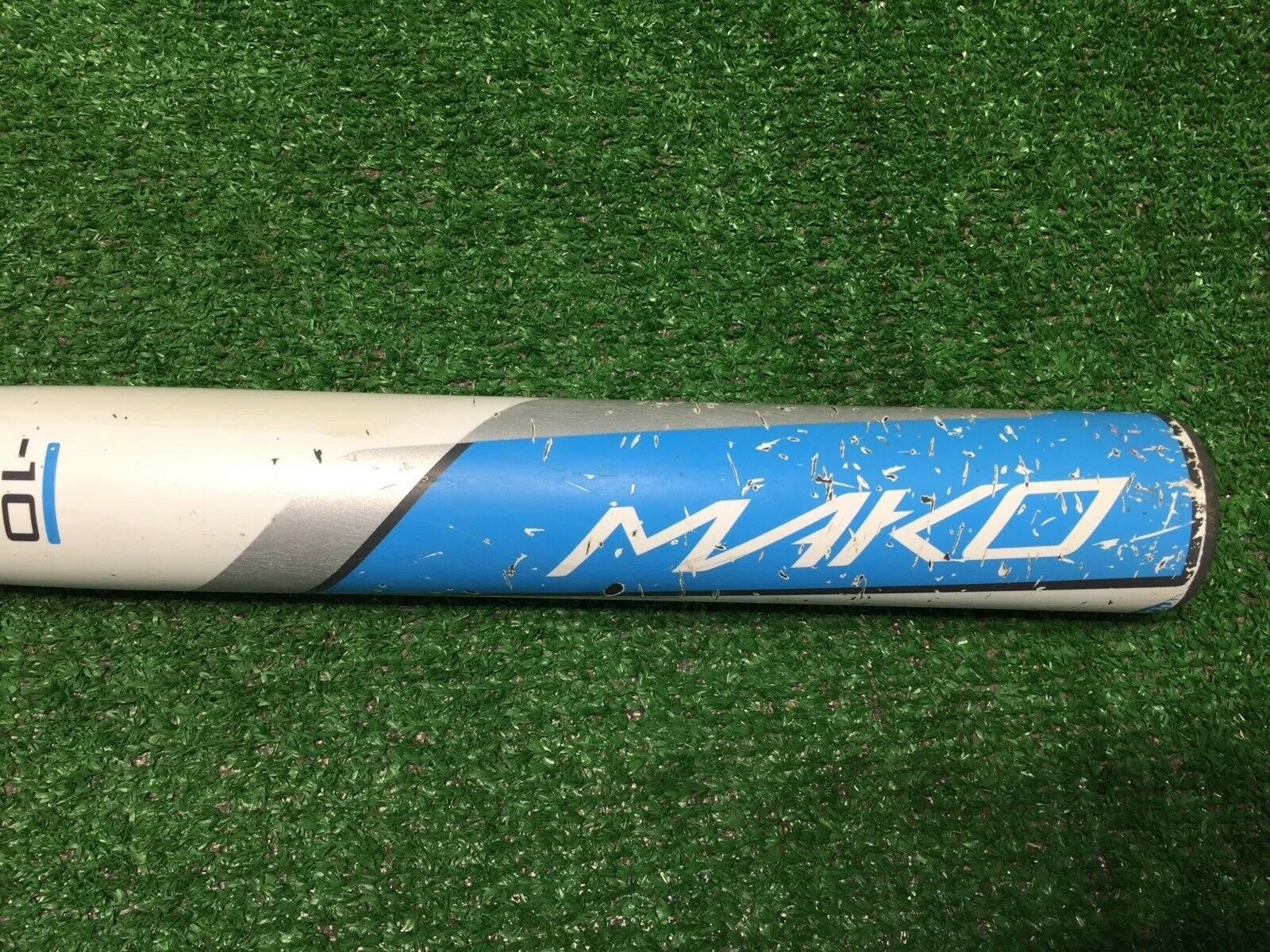 New 2016 EASTON FP16MK10 33in//23oz Mako CXN Zero Fastpitch Softball Bat -10