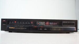 Goldstar-GST-5720-Stereo-Tuner-gecheckt-16-Stationen-LW-MW-FM-Digitalanzeige