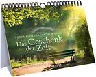 Das Geschenk der Zeit von Pater Anselm Grün und Petra Altmann (2015, Ringbuch)