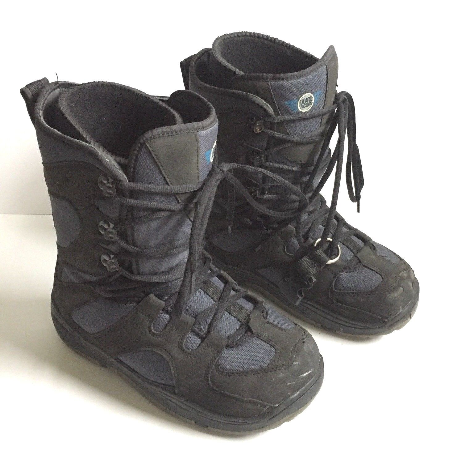 Board  Factory Snowboard Boots - Men's Size 8  incentive promotionals
