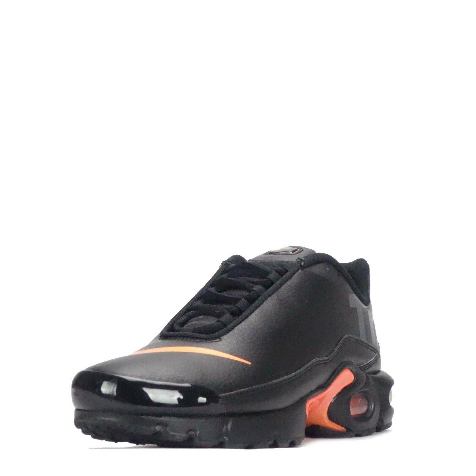 Nike Air Max Plus TN SE Junior Leather