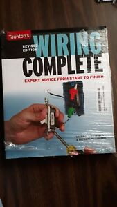 Super Wiring Complete Revised Edition By Tauntons New 9781600852565 Wiring 101 Ivorowellnesstrialsorg