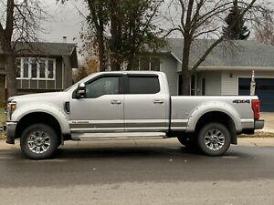 2018 Ford F 250