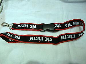 Juste Vic Firth Drum Stick Batteur Landyard Keychain Noir Rouge Blanc Porte-clés Nice-afficher Le Titre D'origine DernièRe Technologie