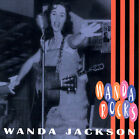 Wanda Rocks by Wanda Jackson (CD, Nov-2002, Bear Family Records (Germany))