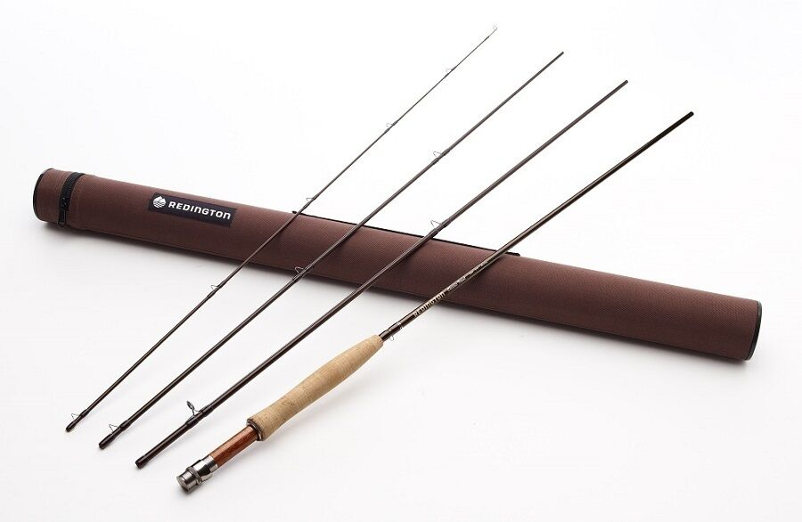Redington Classic Trout 490-4 Fly Rod - 9' - 4wt - 4pc - New