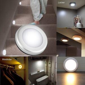 Wireless-LED-Night-Lights-LED-PIR-Auto-Motion-Sensor-Infrared-Bedroom-Bathroom