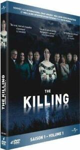 The-Killing-Saison-1-Vol-1-DVD-NEUF