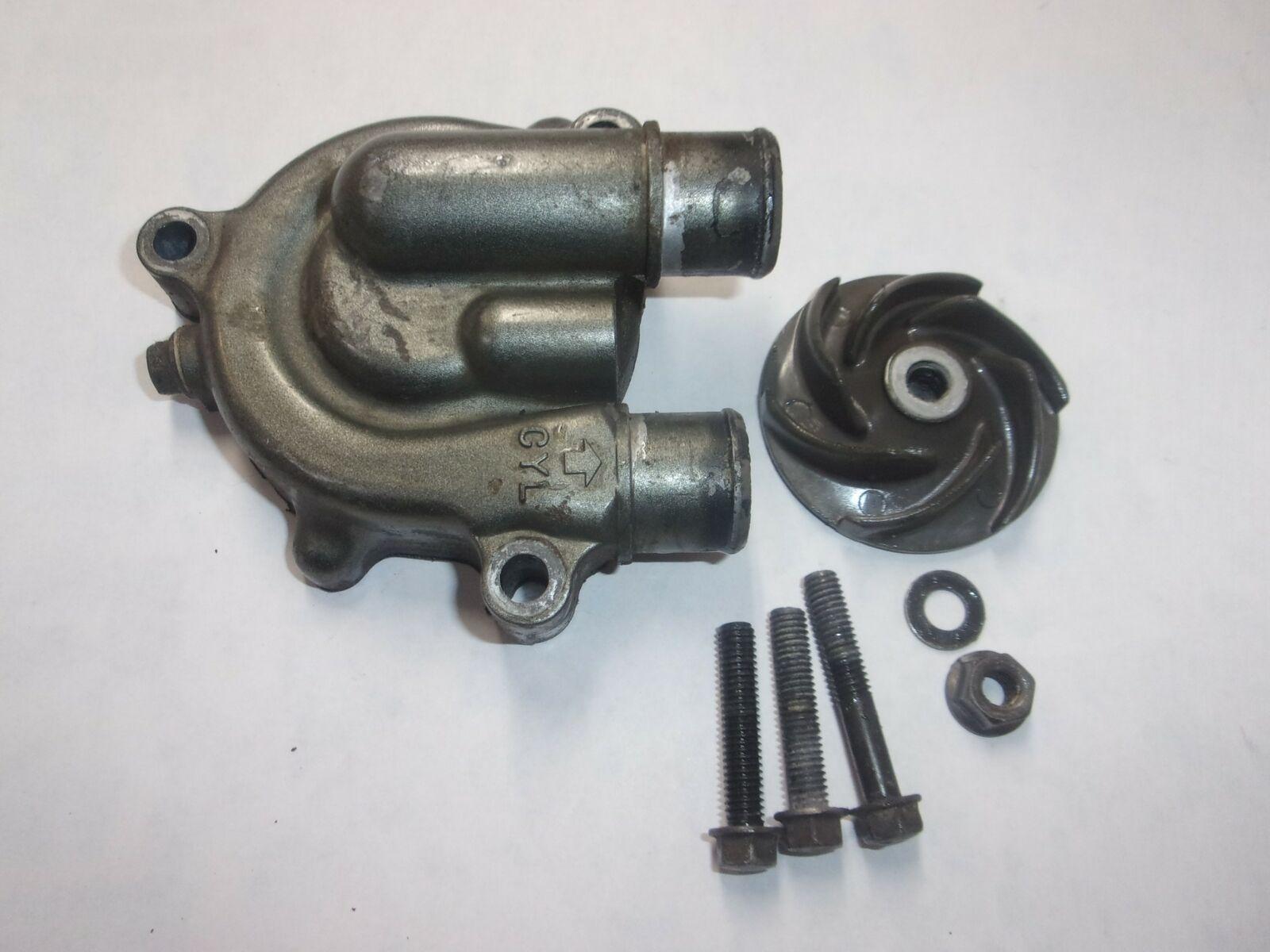 MG 8869 Water Pump Coolant Water Pump Cover Gasket for Kawasaki KLR 650 KL650 KLR 650 KL 650 87-2019