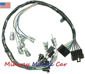 s-l300 Nova Wiring Harness For Sale on fuel pump, universal painless, classic truck, hot rod, dodge engine, wire plus chopper, best street rod, aftermarket radio, fog light,