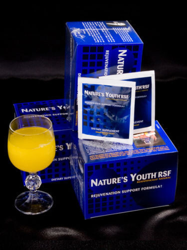 3-Nature's Youth RSF Growth Factor Support three months supply  Sale SAVE