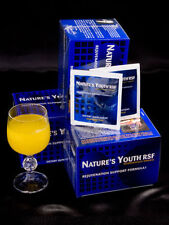 3-Nature's Youth RSF Growth Factors Symbiotropin three months supply SALE SAVE!