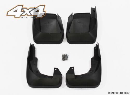For Honda CRV 2007-2012 Mud Flaps Mud Guards set of 4 front and rear