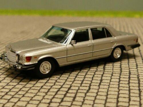 1//87 Brekina MB 450 sel plata us versión precio especial 13158 starmada
