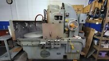 Blanchard 18 36 Rotarysurface Grinder Vgc Well Maintained