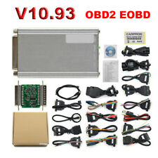 2020 V1093 All System Airbag Reset Immo Mcu Dash Ecu Programmer 21 Adapters
