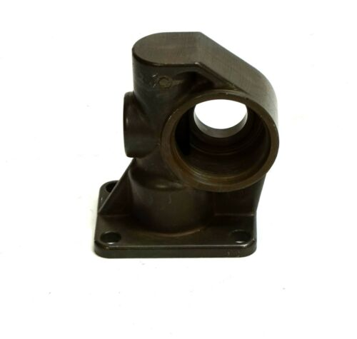 Parker-Hannifin Manual Control Hydraulic Valve Lever 75192-01A for M1089