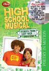 Disney  High School Musical : Poetry in Motion by Parragon (Paperback, 2008)