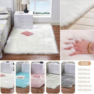 Fluffy-Rugs-Anti-Skid-Shaggy-Area-Rug-Dining-Room-Carpet-Floor-Mat-Decor