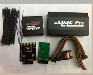 Details about eMMC pro and eMMC Booster advanced JTAG Programmer repair  Samsung LG HTC Sony