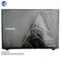For Samsung Np550p5c Series Lcd Back Cover Ba75-03731a Us Seller